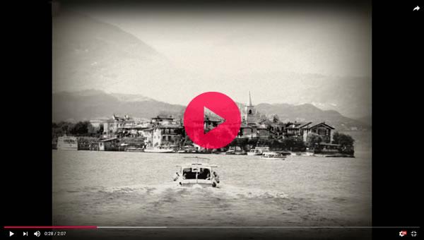 Video Isole Lago Maggiore