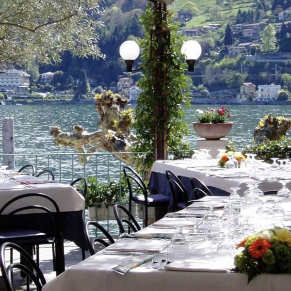 Best Restaurants In Stresa