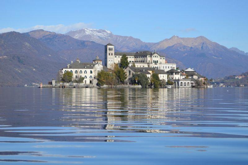 Lake Time sul Lago d'Orta per godersi il relax del Lago