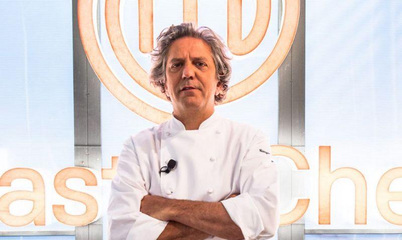 Masterchef 8 con lo chef Giorgio Locatelli porta il lago Maggiore nelle case degli Italiani