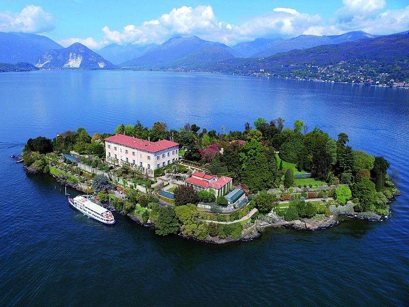 Lago Maggiore: l'Isola Madre è uno scrigno tra le acque magiche