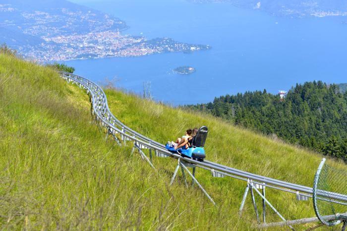 Lago Maggiore per Bambini: dove andare e cosa fare