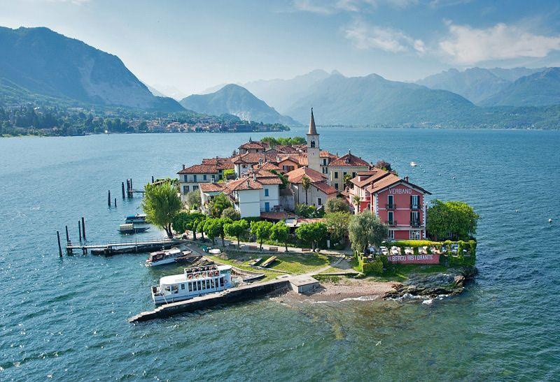 Isole del Lago Maggiore: le 3 meraviglie da visitare