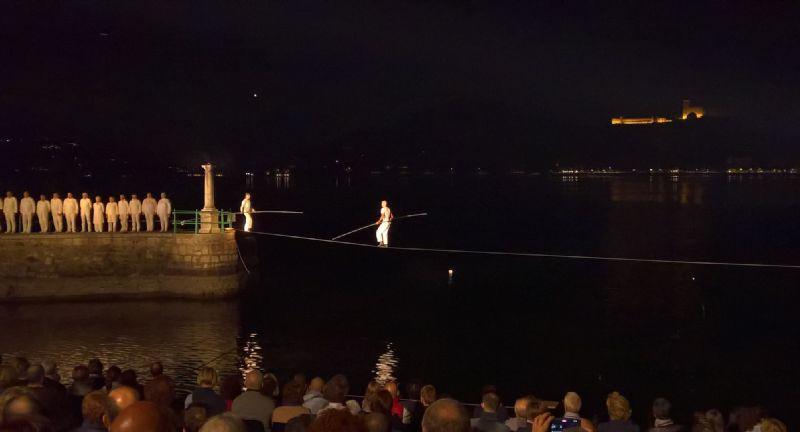 Teatro sull'Acqua: torna la manifestazione sul Lago Maggiore