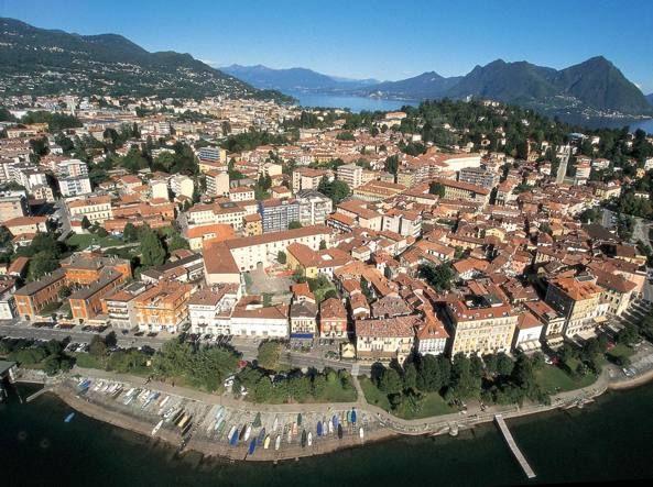 Lago Maggiore: la bellezza della natura incontra l'arte