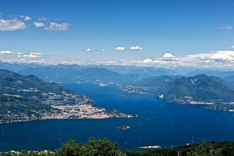 Il Mottarone: una vacanza sul Lago Maggiore tra montagna e acque cristalline