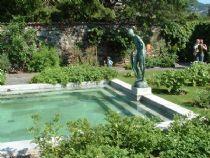 Bath Island Great Brissago