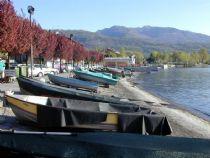 barche lago maggiore