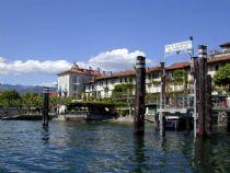 Battel île des pescatori Stresa