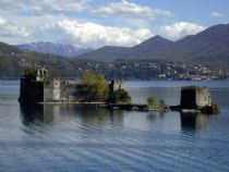 Castles of Cannero