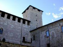Borromeo Castle Angera