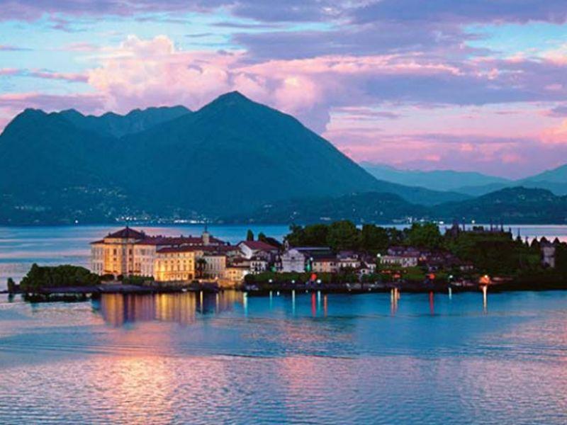Consorzio Lago Maggiore Holidays