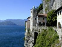 Hermitage St. Caterina of the Stone Lake Maggiore
