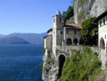 Hermitage St. Caterina of the Stone Lake Maggiore