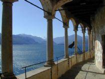 Hermitage St. Caterina of the Stone Leggiuno