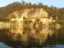 st.catherine lake maggiore