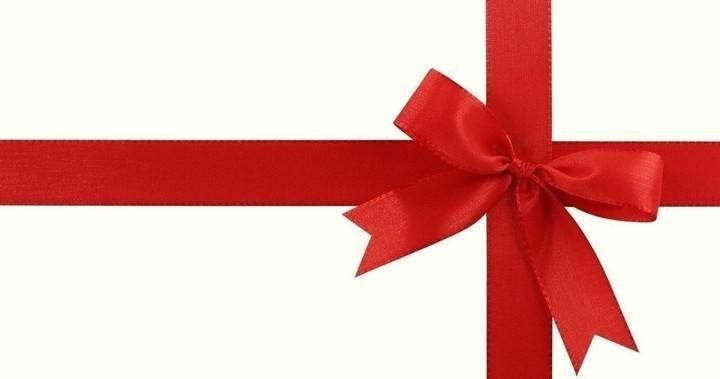 EXPERIENCE GIFT CARD