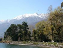 Brissago Inseln Tours