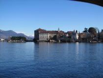 Isola Bella winter