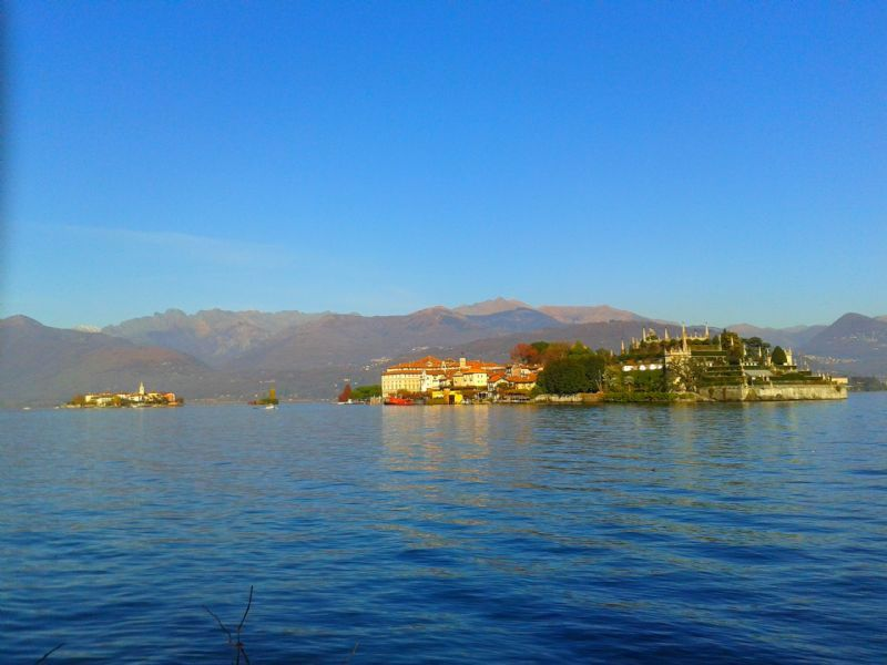 Tour Borromean Islands: lake maggiore boat tour and Borromean islands tour