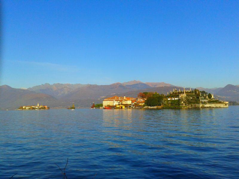 Tour-Borromäischen Inseln: Schiffhart Lake Maggiore weitere Tour und Borromäischen Inseln Tour