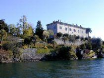 Isola Madre, Lake Maggiore