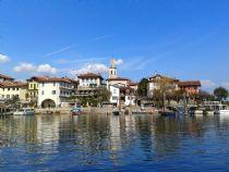 fisher insel lago maggiore