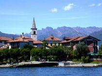 Pescatori Island Lake Maggiore Stresa