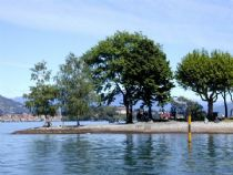 Island Pescatori Stresa