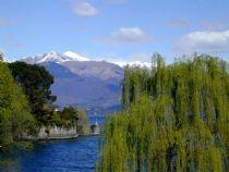 Lake Belgirate