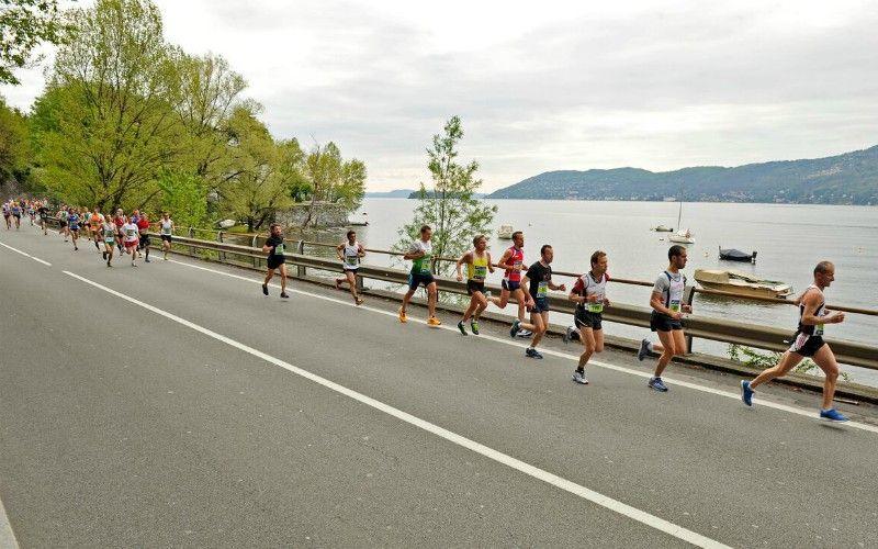 Maratona sul Lago Maggiore: il percorso più panoramico d'Italia
