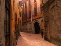 Luino alley