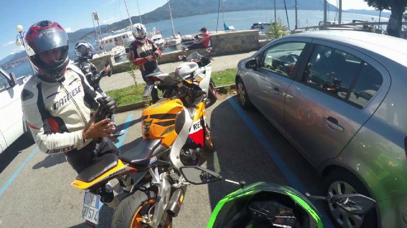 Lago Maggiore in moto: alla scoperta delle località più belle