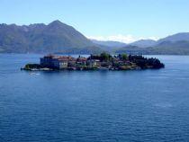 Navigazione isola Bella