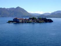 Island Bella navigation