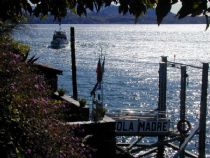 Isola Madre navigation