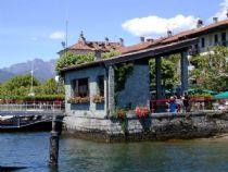 Parcourir l'île de Pescatori Stresa