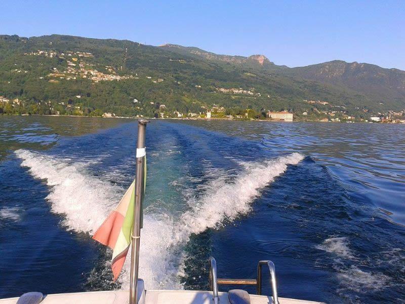 Navigazione Isole Borromee Lago Maggiore