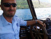 navigation lake orta