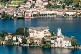Orta San Giulio: per gli inglesi è il borgo più bello d'Italia