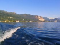 from stresa to laveno