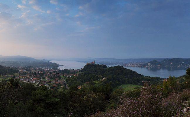 Alla scoperta delle erbe aromatiche del Lago Maggiore
