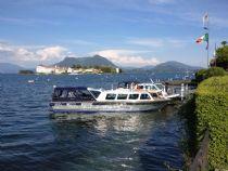 motorboat service