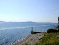 Spiaggia Belgirate