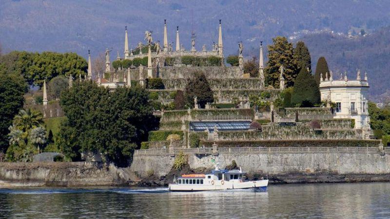 Al via la nuova stagione turistica del Lago Maggiore