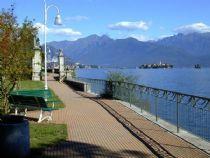 Stresa lakeside gardens