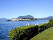 Stresa island Bella