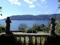 Stresa isola Madre lago Maggiore