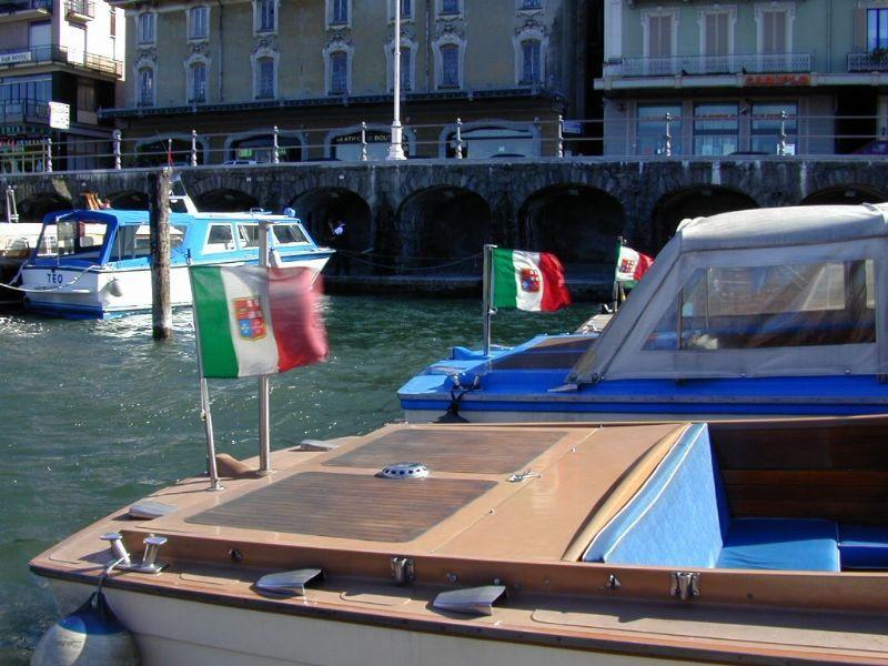 Stresa Tours Schifffahrt Lago Maggiore