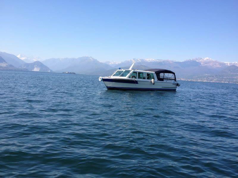 Motoscafisti Stresa Lago Maggiore